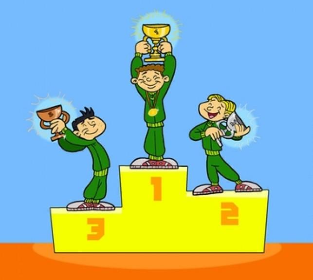 Постигнућа на такмичењима школске 2020/21. године